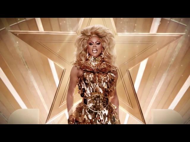 Rupau'ls Drag Race All Stars 3 (Trailer)