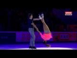 Valentina Marchei  Ondrej Hotarek (Barbie girl) Gala 2017 GP Rostelecom Cup