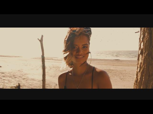 Malak ft Fyahbwoy I - Nesta - Candela Remix (official video) TETA