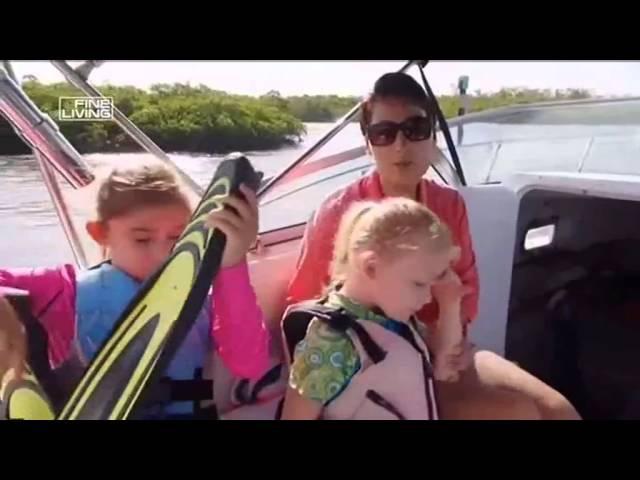 Жизнь на островах, 1 сезон, 9 эп Переезд на Ки Ларго