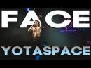 FACE - Live @ Yotaspace (ГлавClub Green Concert), Москва 15.11.17 (Полный Концерт)