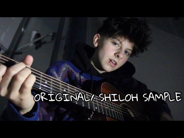 LOSING INTEREST - SHILOH DYNASTYORIGINAL SONG (I wrote the lyrics)
