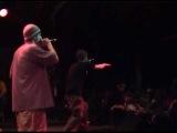 Slug (Atmosphere) &amp Eyedea - Abusing of the RibPrimer @ Cactus Club 2001