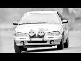 Pontiac Grand Am Coupe Race Car 1992