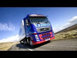 Volvo FH 480 62 tractor Globetrotter XL cab UK spec 2005 12