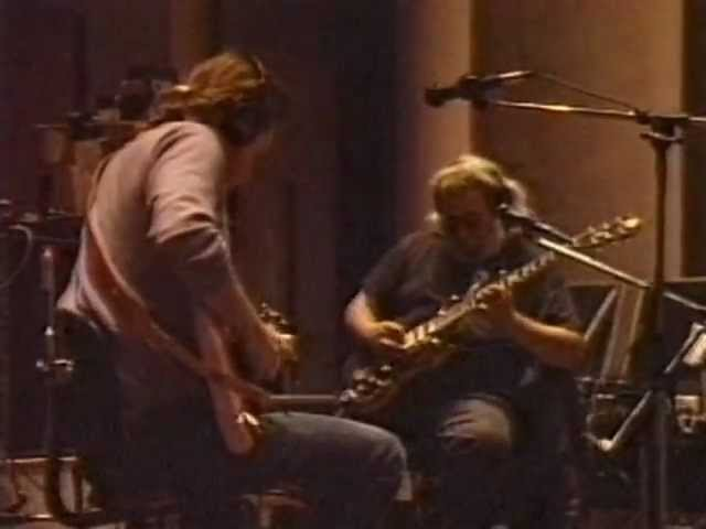 Grateful Dead - The Making of Built to Last - March 1989