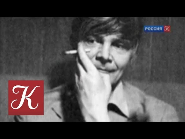 Монолог свободного художника Борис Мессерер Веничка Ерофеев Серия 4
