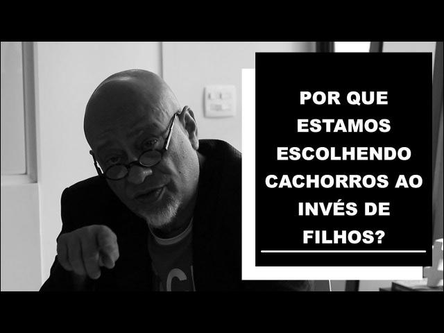 | Luiz Felipe Pondé
