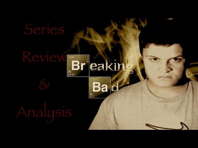 BREAKING BAD Series Review Analysis (Part 3)