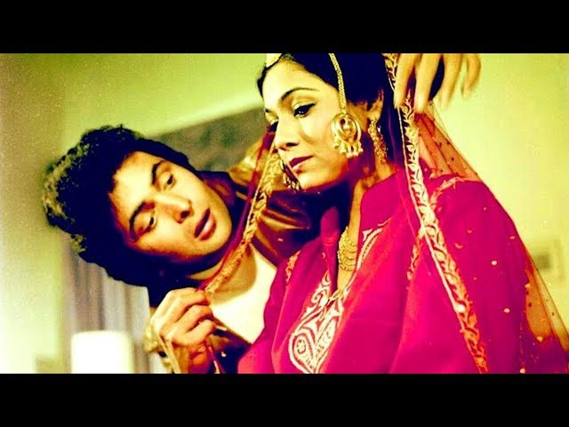 Rishi Kapoor, Tina Munim - O Meri Chorni O Meri Morni (Katilon Ke Katil)