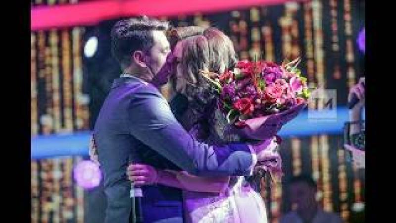 Фирдус Тямаев и Резеда Ахметвалиева - Йөрәк түрем (Яңа җыр 2018)