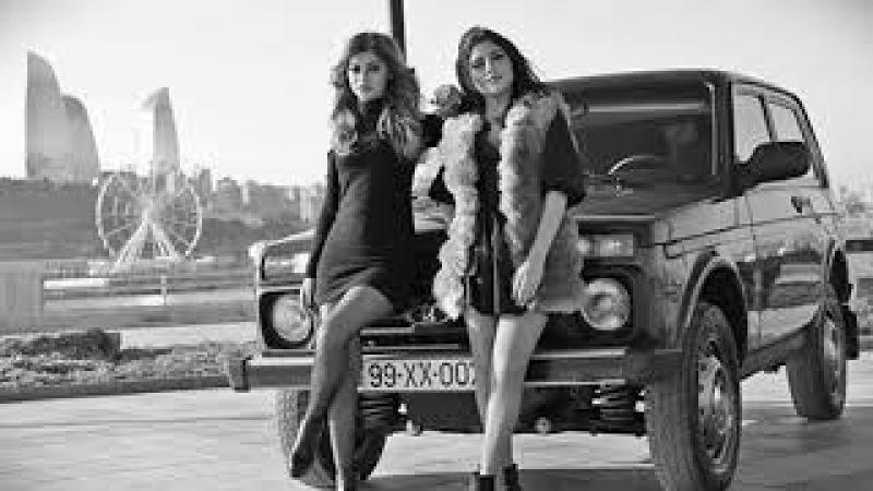 Azeri Bass Music (Menen Uazaqlardasan Ay Omrum) 2018