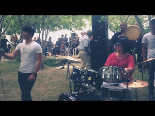 Барабанщик киз хамани лол колдирди-Barabashik qiz 2017