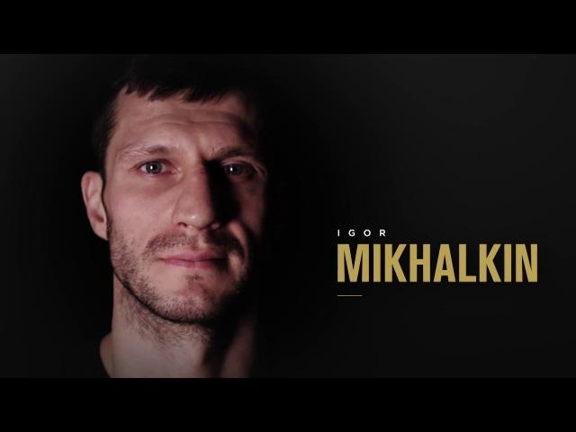 Mikhalkin on Father's Influence, Connection to Kovalev