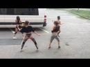 Eve-Tambourine. Sport Angels TWERK time. Choreography Olga Poliakova