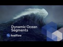 RealFlow 10 Tutorial: Creating a dynamic Ocean Segment with Hybrido