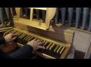 Homemade Pipe Organ Organo a canne autocostruito HD 1 2