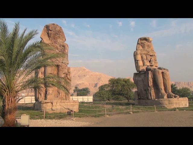 Египет 3D/ Egypt 3D (2013). Документальный фильм о Древнем Египте