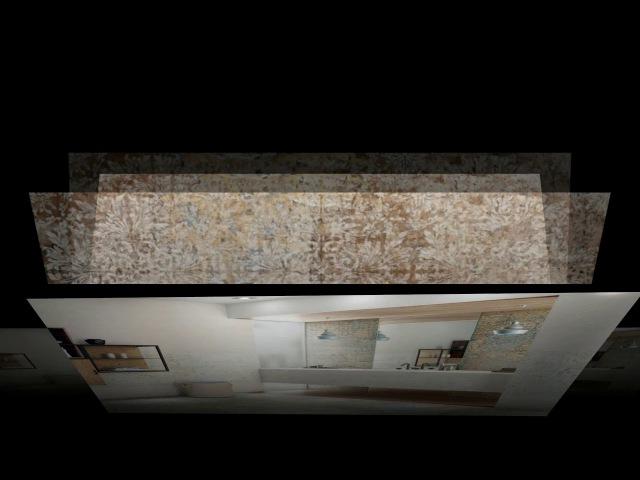Керамическая плитка Aparici Carpet