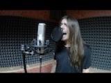 Valera cover music - She's gone (Steelheart cover)