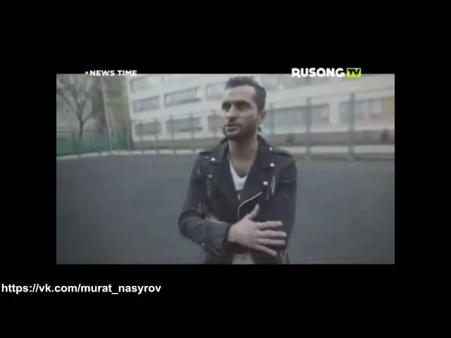 Съёмки Клипа Иракли и St1m (NEWS TIME RUSONG TV)