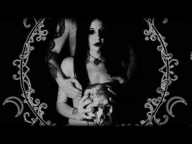 Witch House ▲ Dark Secrets Mix ▲ 2017