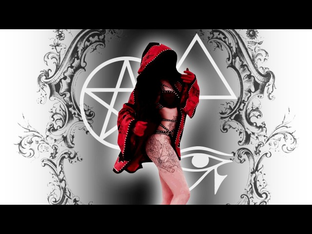 Witch House ● D△NCE ● Mix ● DJ Cadaver