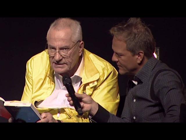ICF TV mit Leo Bigger - Amazing Stories 1/3 – Eine Geschichte über Geld macht und Drogen