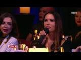 Анастасия Решетова в Comedy Club (10.11.2017)