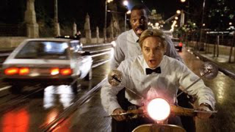 I Spy (2002) - Eddie Murphy, Owen Wilson movies.