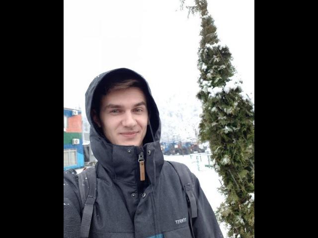Dmitry_popko video