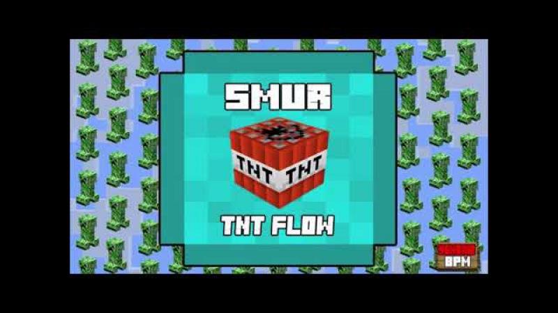SmuR - ТHT Flow (Дисс на happy town Maska)