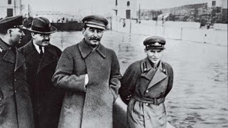 Смерть Сталина. Как умирал один из самых могущественных людей ХХ века. Последние дни диктатора 2017
