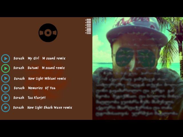 SORASH - Batumi ( M Sound Remix )