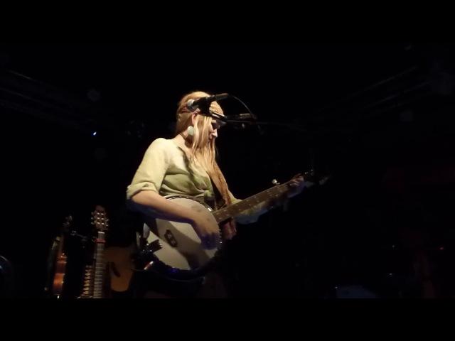 Sol Heilo - No More Games Bad Girl - Frannzclub Berlin 14/02/2018