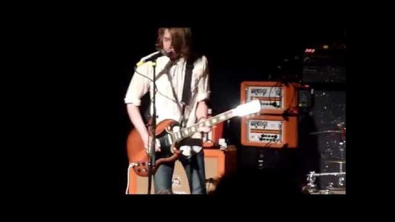 Getaway Plan - The Reckoning (Live @ Brisbane Hi-Fi Bar) 06.09.2014