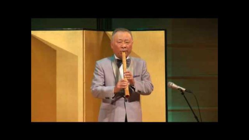 KibitakeNoMori-Shakuhachi Koto-Miyata Watanabe