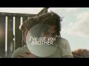 BrOTP даня ваня Ive got you brother