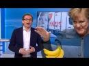 Merkel gegen die Tafel von Essen