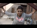 Adidas Neo by Selena Gomez - Fall/Winter 2015 Collection