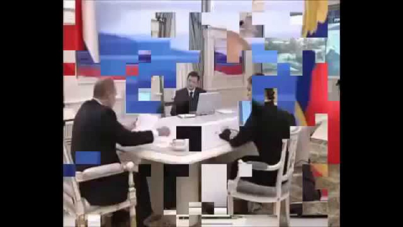 Путин про 3 президентский срок 2003