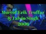 Murcof, Erik Truffaz &amp Talvin Singh - Montreux Jazz Festival - 2006