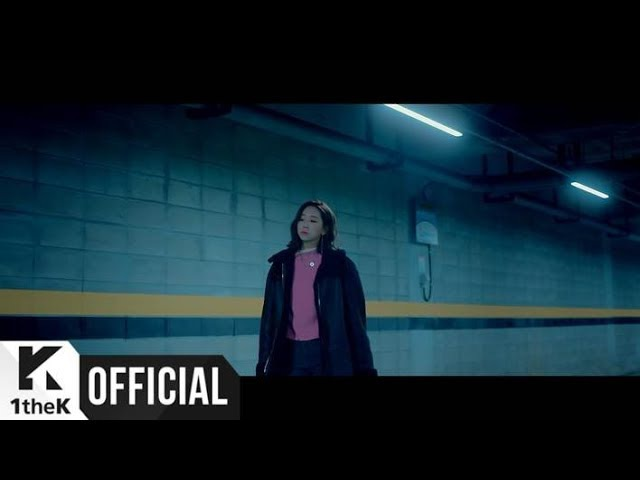 [Teaser 1] Kassy(케이시) _ I want love(사랑받고 싶어)