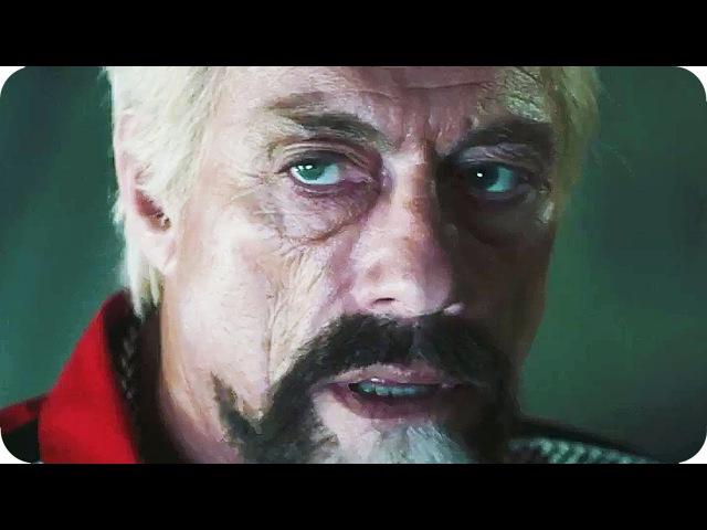 Jean-Claude Van Johnson Trailer Season 1 (2017) Amazon Series