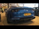 WHITE or BLUE Ferrari 812 Superfast!