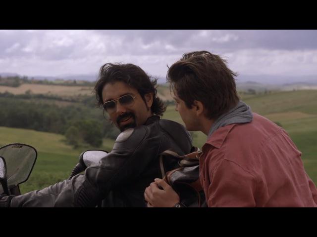 Сериал Год в Тоскане 1 сезон 3 серия — смотреть онлайн видео, бесплатно!