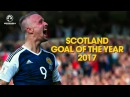 Scotland Goal of the Year 2017 | Leigh Griffiths v England