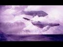 Синий кит в небе - музыка для расслабления.