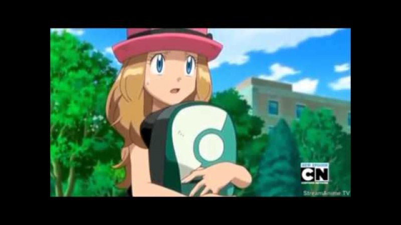 Pokemon X and Y AMV On Top of the World (Imagine Drag