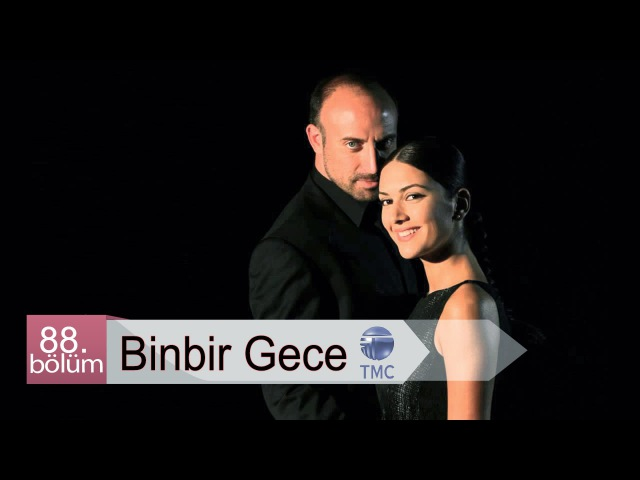Binbir Gece - 88. Bölüm